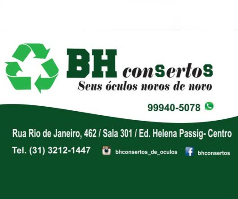 BH Conserto de Óculos – FICADICABH b92ba93256
